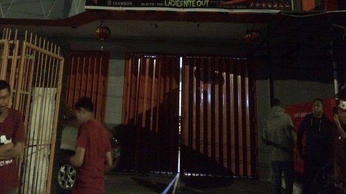 Baru Dibuka Bulan Lalu, Jam Operasional Tempat Karaoke di Kota Ambon Akan Dievaluasi Kembali