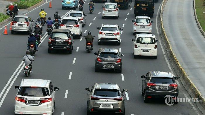 Apakah Pengguna Kendaraan Pribadi Harus Lakukan Rapid Test Antigen sebelum Keluar Masuk Jakarta?