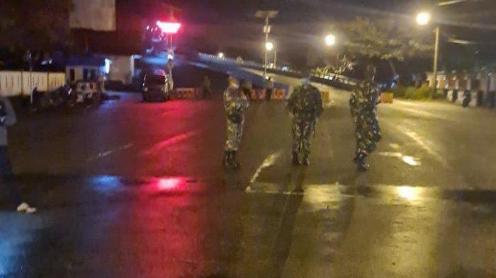 Jelang Laga Belanda vs Ceko, Kapolsek Teluk Ambon Larang Nonton Bareng dan Sekat Jalan