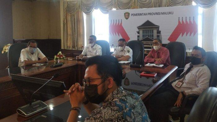 6.475 Bantuan Paket Sembako Bakal Disalurkan kepada Masyarakat Pra Sejahtera di Maluku