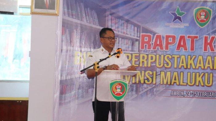 Peningkatan Literasi Masyarakat Melalui Kebijakan Perpustakaan