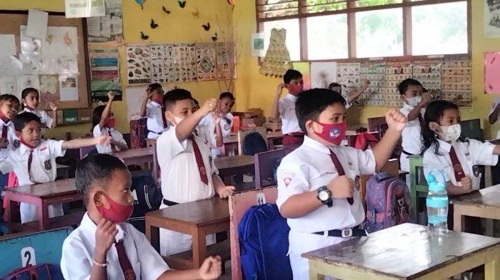 Sekolah di Maluku Tengah Bisa Tatap Muka, Ini Poin Edaran Dinas Pendidikan