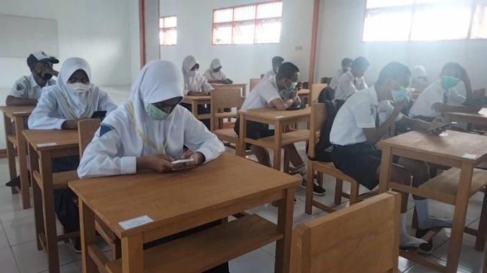 Awas, Ombudsman Maluku Akan Awasi Sekolah Tatap Muka