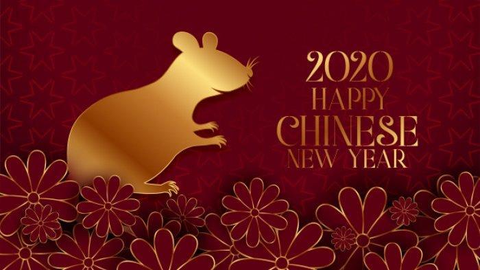 Kumpulan Ucapan Selamat Imlek 2020 Bahasa Mandarin, Lengkap dengan Terjemahan Indonesia dan Inggris