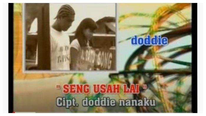 Chord Lagu Ambon Seng Usah Lai - Doddie Latuharhary, Kunci Gitar C Mudah Dimainkan 'Ambon Pagi Ini'