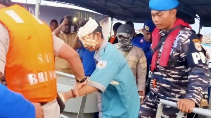 23 ABK Karam Bersama Kapal? Basarnas Hentikan Pencarian Korban Pembantaian KM Mina Sejati