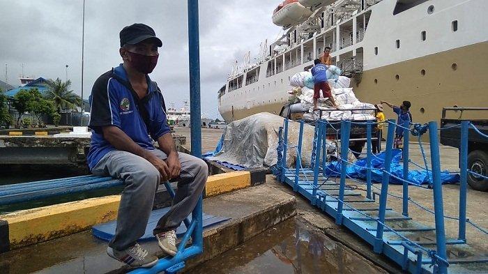 Nasib 400 Buruh Bagasi di Ambon Kehilangan Penghasilan, Batal 'Panen' Mudik Lebaran