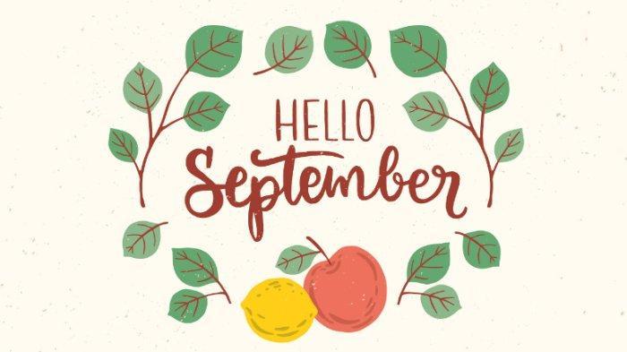 13 Keistimewaan Orang Kelahiran September, Sopan hingga Mudah Bersyukur
