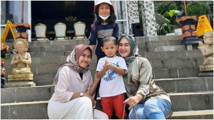 Viral Ibu dan Anak Sering Dikira Kakak Beradik: Beda Usia hanya 15 Tahun, Ibu Menikah Umur 14 Tahun