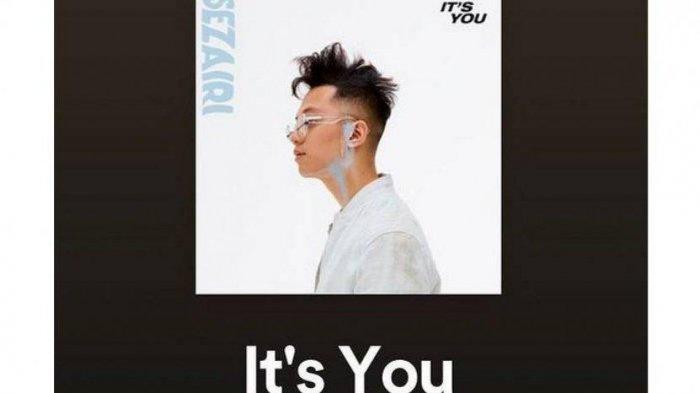 Chord Gitar It's You - Sezairi Beserta Lirik Lagu, Viral di TikTok: Here We Are Under The Moonlight