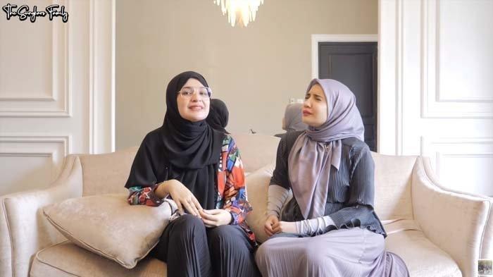 Akui Sempat Akan Bercerai dari Irwansyah, Zaskia Sungkar: Gue Nggak Ngerti Deh