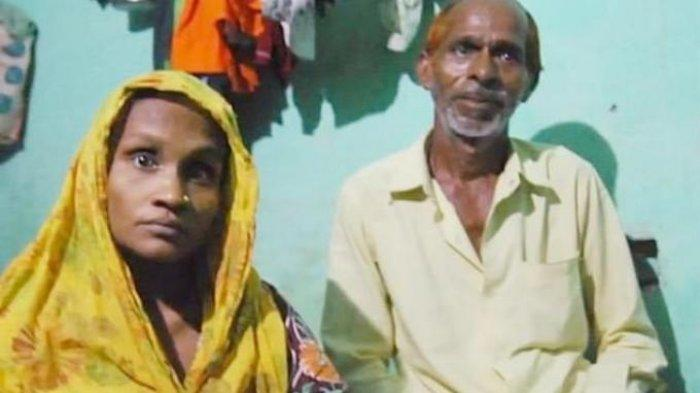 Pasangan Suami Istri di India Dipaksa 'Jual' Bayinya ke Rumah Sakit, Ini Alasannya