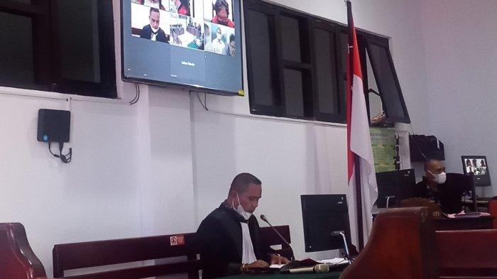Divonis Ringan, Jaksa Banding Putusan Hakim Perkara Korupsi Dana Desa Gale-gale Maluku