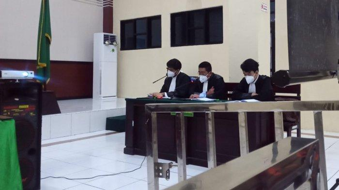 Kasus Dugaan Korupsi PLTMG Namlea-Maluku, Yosodiningrat Minta Ferry Tanaya Dibebaskan
