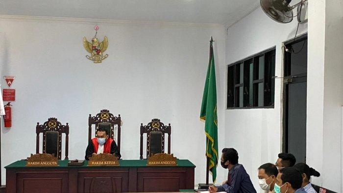 Terlibat Kasus Korupsi, Ferry Tanaya dan Abdul Gafur Laitupa Segera Disidangkan