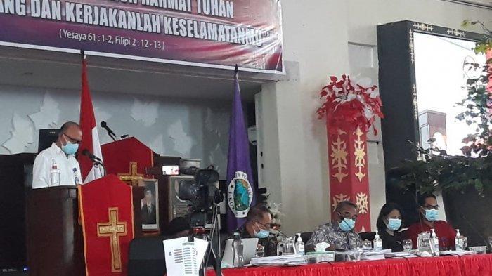 Aktivis Dorong Kepemimpinan Perempuan di Tingkat Sinode GPM