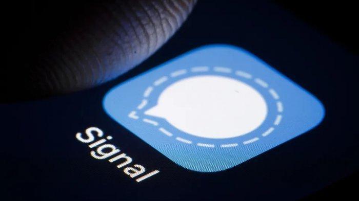 Cara Pindahkan Grup WhatsApp ke Aplikasi Chatting Signal
