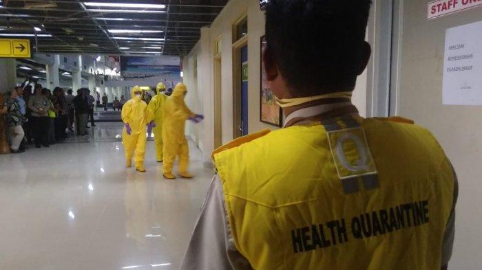 Berikut 10 Langkah Pencegahan Jika Tubuh Mulai Rasakan Gejala Virus Corona