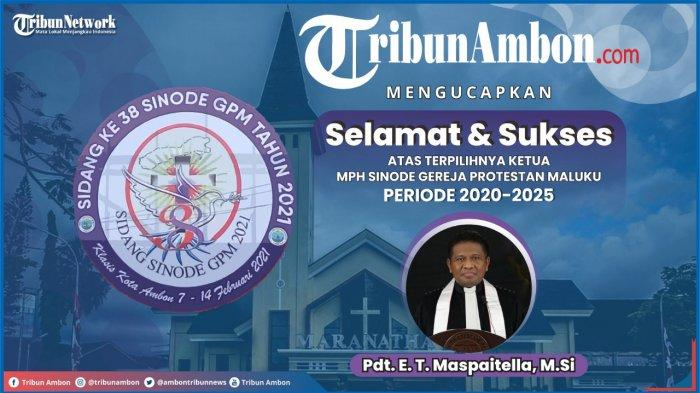 TRIBUNAMBON_greetings Sidang Sinone_