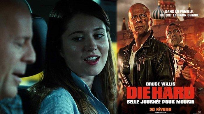 Tayang Malam Ini Pukul 21.45 WIB di GTV, Berikut Sinopsis Film A Good Day To Die Hard
