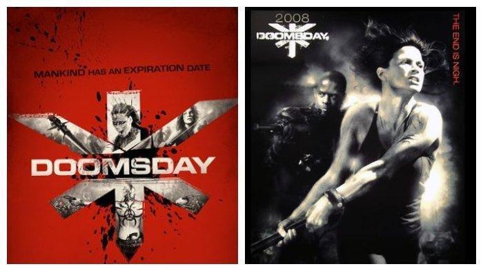Tayang Malam Ini Pukul 23.45 WIB di GTV, Berikut Sinopsis Film Doomsday