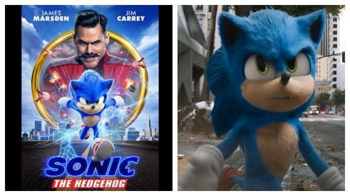 Mulai Tayang di Bioskop Tanah Air, Berikut Sinopsis Film Sonic The Hedgehog