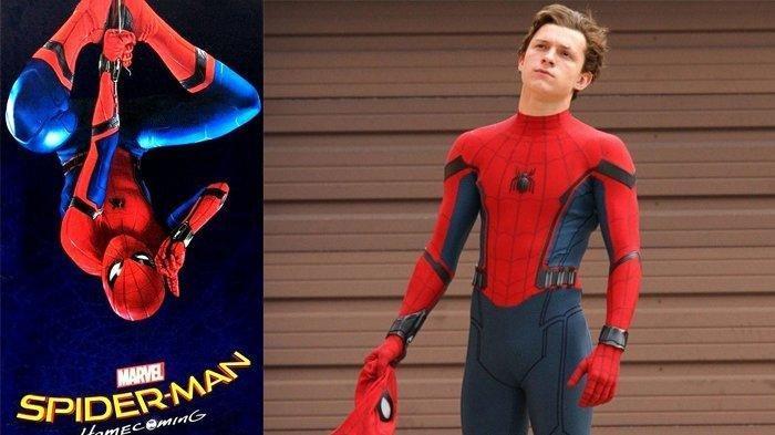 Tayang Malam Ini Pukul 19.00 WIB di Trans TV, Berikut Sinopsis Film Spider-Man Homecoming
