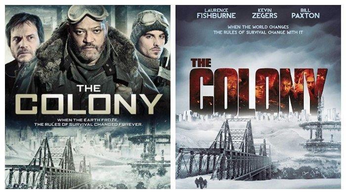 Tayang di TransTV Malam Ini Selasa, 3 Maret 2020 Pukul 23.00 WIB, Berikut Sinopsis Film The Colony