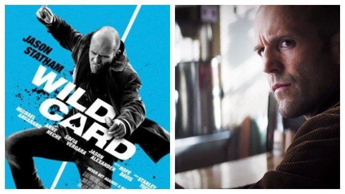 Tayang Malam Ini Pukul 21.00 WIB di Trans TV, Berikut Sinopsis Film Wild Card
