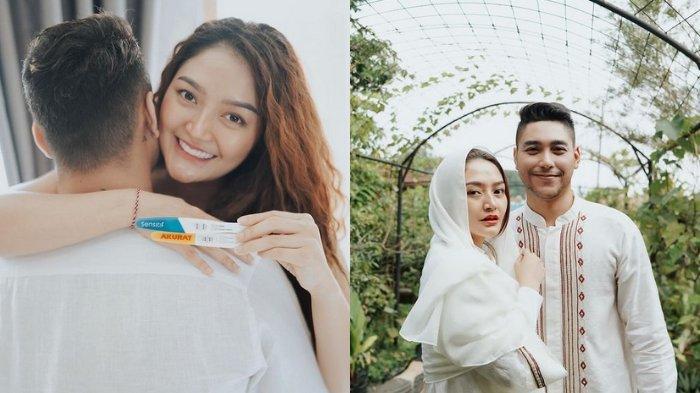 Siti Badriah Umumkan Kehamilan Anak Pertama setelah 2 Tahun Menikah