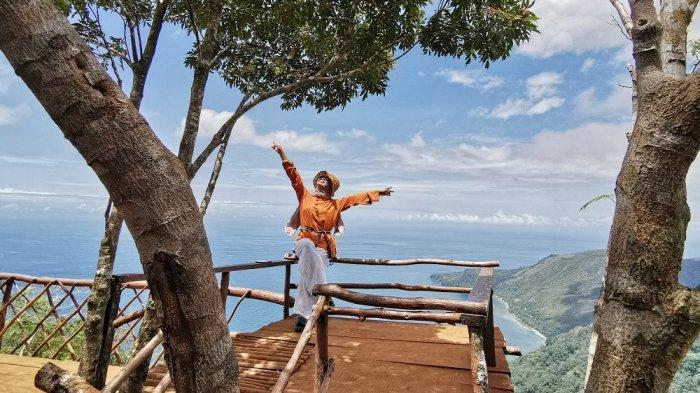 Menikmati Siwang Paradise 'Puncak Surga' di Kota Ambon, Berikut Tiga Pilihan Jalur Alternatifnya