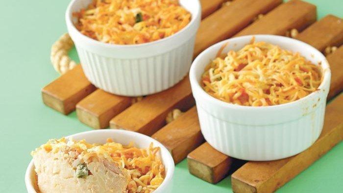 Resep Aneka Skotel Enak, Menu Sarapan Nikmat yang Buat Makan Makin Berselera
