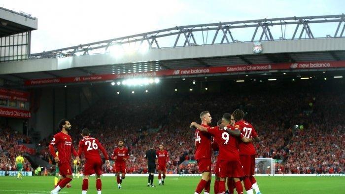 Lengkap Hasil Liga Champions, Juara Bertahan Sukses, Ajax Menang Besar