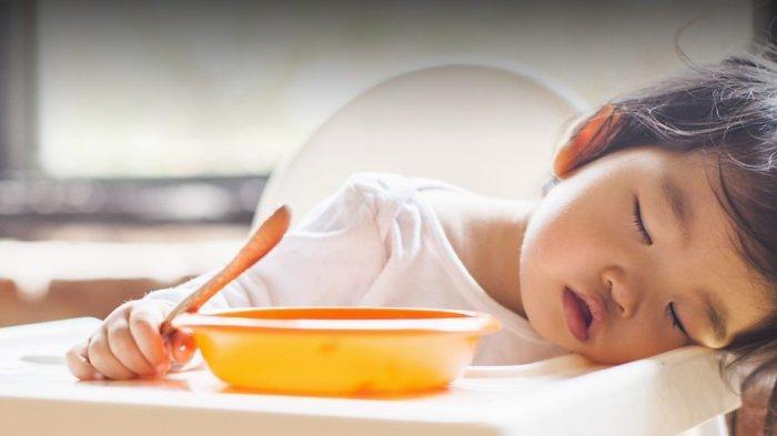 Sering Ngantuk Setelah Makan? Ternyata Menu yang Kita Makan Bisa Jadi Penyebabnya!