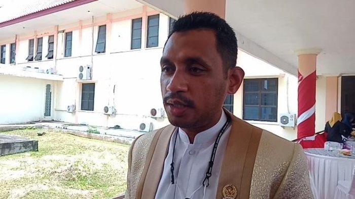 22 Tahun Kabupaten Buru, Soplestuny Pastikan Perjuangkan Infrastruktur Jalan & Jembatan di Batabual