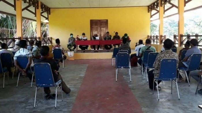 Dituding Korupsi ADD, Ini Kata Kades Manipa, Seram Bagian Barat, Maluku