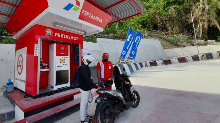 Stok BBM & Mitan di Maluku Tersedia Hingga 43 Hari Kedepan