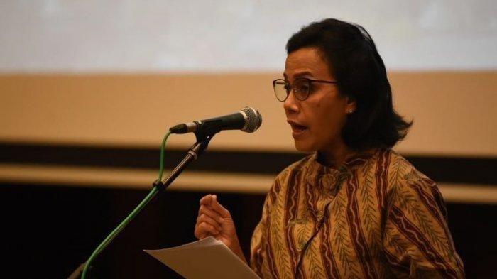 Utang Negara Capai Rp 6.074,56 Triliun, Sri Mulyani Klaim Indonesia Lebih Baik dari Negara Lain