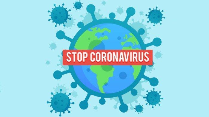 Berapa Lama Masa Inkubasi Virus Corona di Dalam Tubuh Manusia? hingga Paru-paru Target Utama!