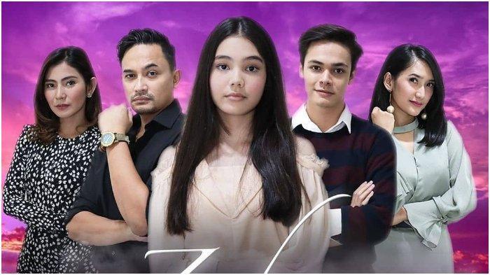 KPI Tegur Sinetron Suara Hati Istri yang Tuai Kritik, Indosiar Ganti Pemeran Zahra dalam 3 Episode