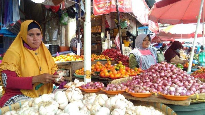 Jelang Idul Adha 1442 H, Harga Bumbu Masak Utama Ini Melonjak di Ambon