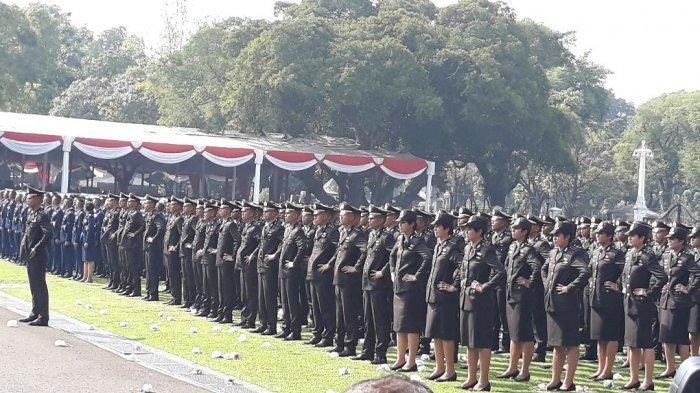 Rekrutmen Bintara PK TNI Angkatan Darat Tahun 2019, Gratis dan Catat Tanggalnya