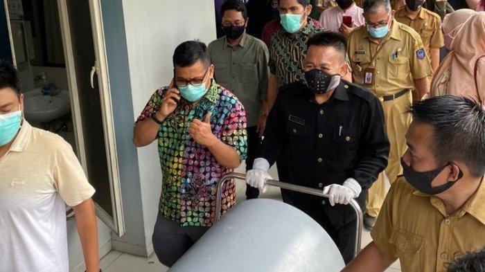 Anggota DPRD Sulawesi Selatan Ince Langke Meninggal, Sempat Pingsan saat Pimpin Rapat