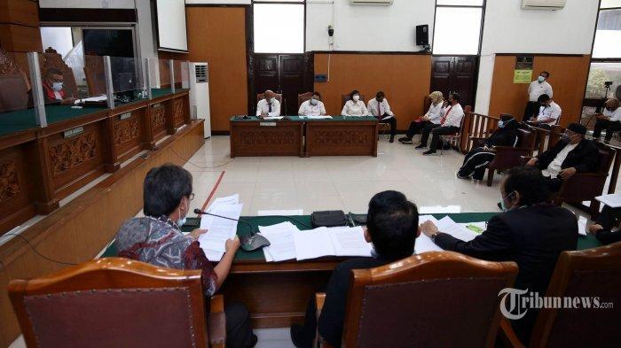 Refly Harun Menilai Sidang Virtual Rizieq Shihab karena Alasan Prokes Covid-19 Terlalu Mengada-ada