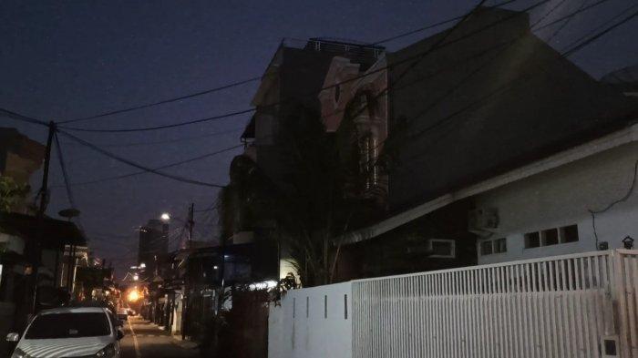 Penyaluran Bantuan Sembako di Jakarta Utara Salah Sasaran, Diberikan ke Warga Perumahan Mewah