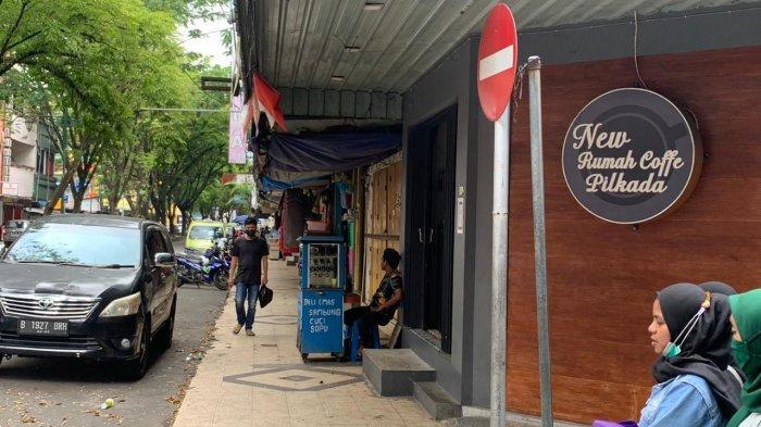 Warkop New Pilkada di Kota Ambon Lenggang 3 Hari Jelang Libur Politik Lokal Nasional 9 Desember