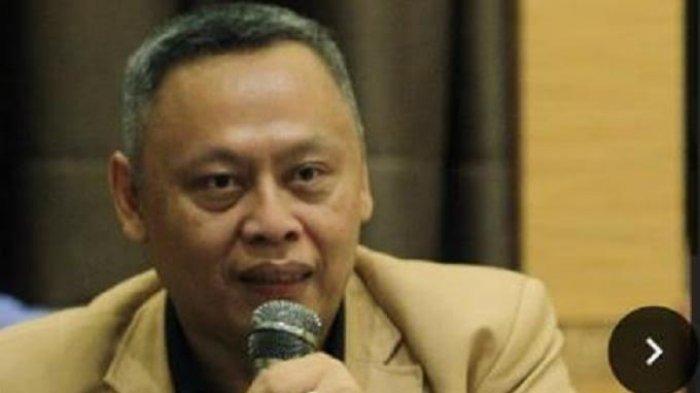 Profil Suhendra Hadikuntono, Nama yang Muncul di Isu Reshuffle Kabinet Diusulkan Gantikan Moeldoko
