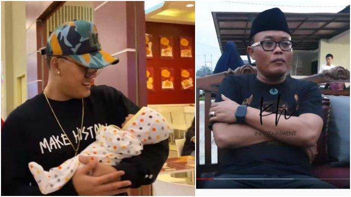 Kecewa Bayi Lina Dirawat Orang Lain, Sule Mengaku Siap Merawat jika Diperbolehkan