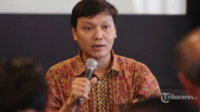 Siapa Menteri Yang Berkantor di Maluku Selama Enam Hari?