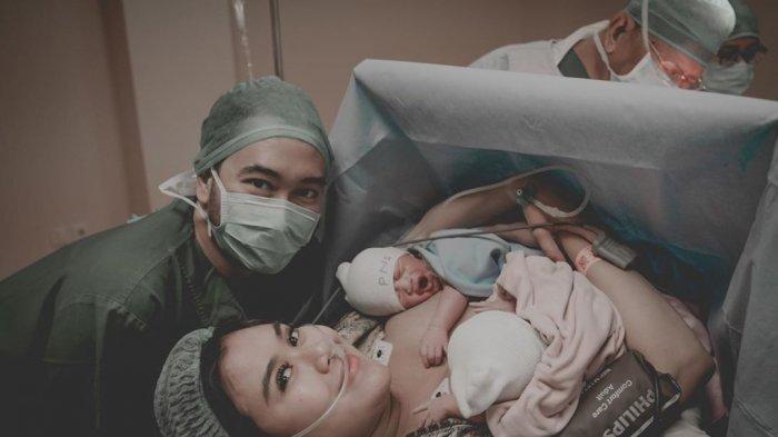 Syahnaz Akan Tinggal di Rumah Raffi Ahmad Setelah Lahirkan Bayi Kembar, Takut Bingung Mengurus Bayi